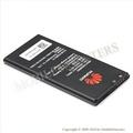 Akumulators Huawei Y560 Y5 2000mAh Li-Ion HB474284RBC