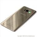 Samsung SM-G955F Galaxy S8+ Korpusa maiņa