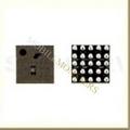 Keypad and LCD IC EMIF10-1K010F2 25pin