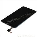 Displejs BlackBerry DTEK50 ar Skārienjūtīgo stiklu Melns