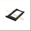 Sim card holder iPhone 3g Black
