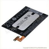 Akumulators HTC One M8 2600mAh Li-Ion B0P6B100