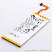 Akumulators Huawei P8 Lite (ALE-L21) 2200mAh Li-Ion HB3742A0EZC+