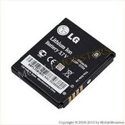 Akumulators LG KP500 Cookie 900mAh Li-Ion LGIP-570A