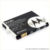 Akumulators Motorola V8 740mAh Li-Ion BX40