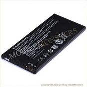 Akumulators Microsoft 640 XL Lumia 3000mAh Li-Ion BV-T4B