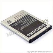 Akumulators Samsung i8150 Galaxy W 1500mAh Li-Ion EB484659VU