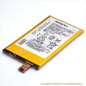 Sony E5823 Xperia Z5 Compact Baterijas maiņa