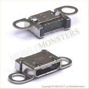 Konektors Samsung SM-A510F Galaxy A5 (2016) USB konnektors