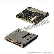 Konektors Samsung i9300 Galaxy S III (S3) Sim kartes lasītājs