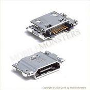 Konektors Samsung SM-J500F Galaxy J5 USB konnektors