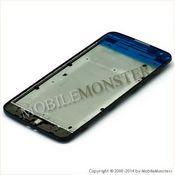 Korpuss LG D405n Optimus L90 Priekšējais panelis Melns