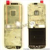 Korpuss Nokia 6700c Classic Videja daļa