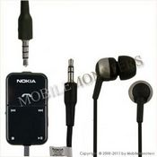 Headset Nokia HS-83 stereo