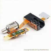 Šleife Huawei Ascend P7 Austiņu konektors