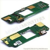 Šleife HTC Desire 620 dual sim USB konnektors, ar mikrofonu