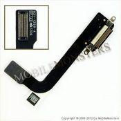 Šleife iPad 3gen (A1430) Sistēmas konektors