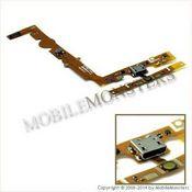 Šleife LG P700 Optimus L7 USB konnektors