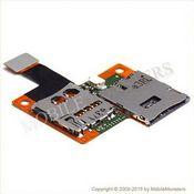 Šleife HTC Desire 601 Sim kartes lasītājs