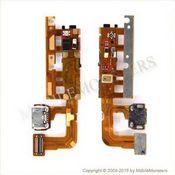 Šleife Huawei Ascend P6 USB konnektors
