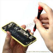 iPhone 5c (A1529) Konektora maiņa
