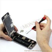 iPhone 6s (A1688) Displeja un stikla maiņa