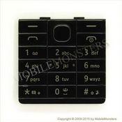 Tastatūra Nokia 515  Melnā