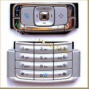 Tastatūra Nokia N95