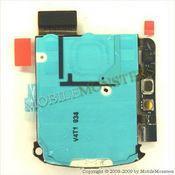 Tastatūras plate Nokia 6700c Classic