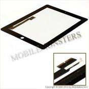 Skārienjūtīgais ekrāns iPad 3gen (A1430) Melns