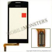 Touchscreen Nokia 500