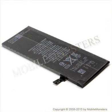 Akumulators iPhone 6 (A1586) 1810mAh Li-Ion P/n 616-0807