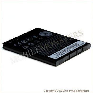Akumulators HTC Desire 510 2100mAh Li-Ion BA-S930