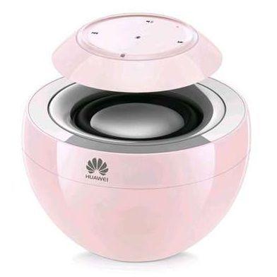 Tumbiņa Bluetooth Huawei AM08 Roza