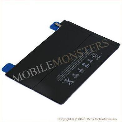 iPad Mini 2 (A1489) Baterijas maiņa