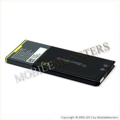 Akumulators BlackBerry Z10 3G 1550mAh Li-Pol LS1
