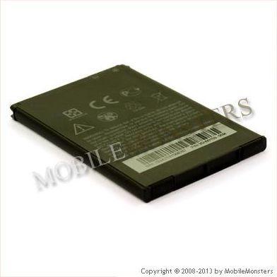 Akumulators HTC Salsa 1520mAh Li-Ion BA-S580