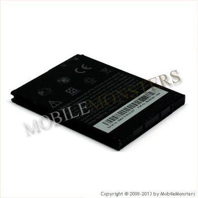 Akumulators HTC Desire 500 1800mAh Li-Ion BA-S890
