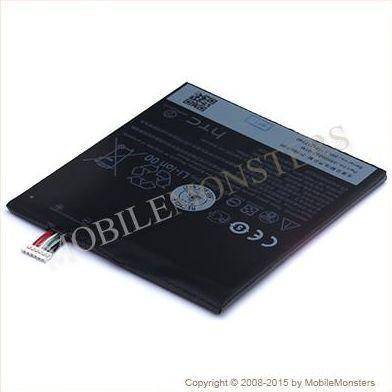 Akumulators HTC Desire 820 2600mAh Li-Ion BOPF6100