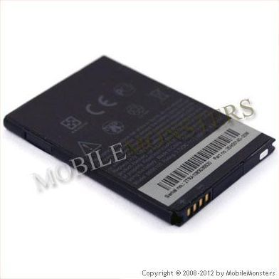 Akumulators HTC 7 Mozart T8698 1300mAh Li-Ion BA-S450