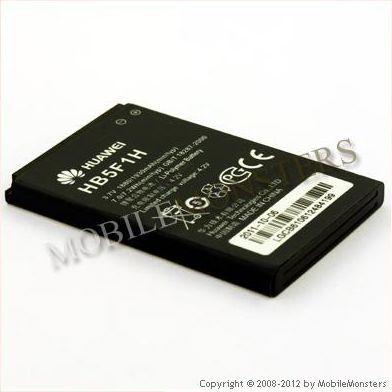 Battery Huawei U8860 Honor 1880mAh Li-Pol HB5F1H