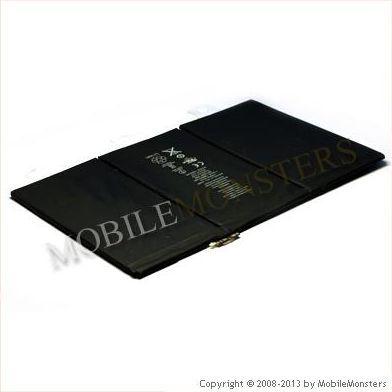 iPad 3gen (A1430) Baterijas maiņa
