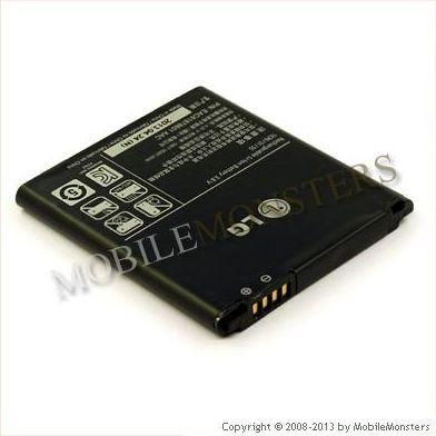Akumulators LG P880 Optimus 4X HD 2150mAh Li-Ion BL-53QH