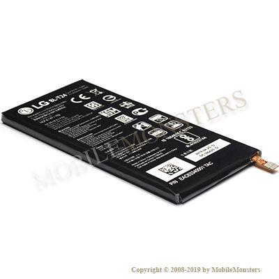 Battery LG K220 X power 4100mAh Li-ion BL-T24
