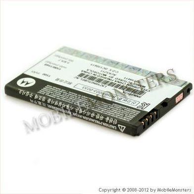 Akumulators Motorola Defi MB525 1300mAh Li-Ion BF5X