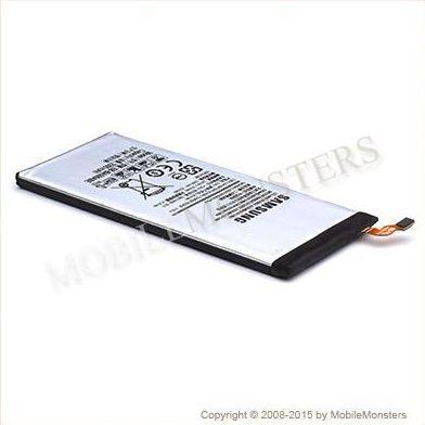 Samsung SM-A500F Galaxy A5 Baterijas maiņa
