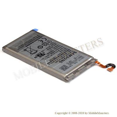 Akumulators Samsung SM-G960F Galaxy S9 3000mAh Li-Ion EB-BG960ABE