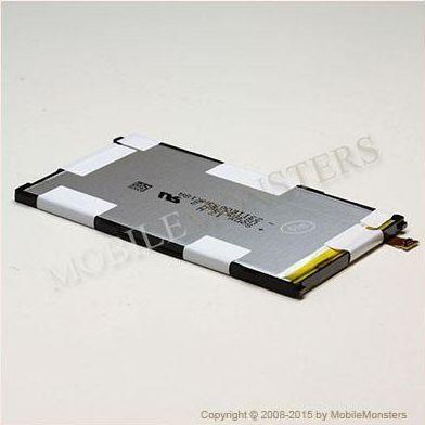 Sony D5503 Xperia Z1 Compact Baterijas maiņa
