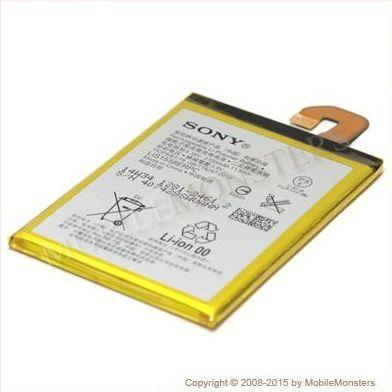 Sony D6603 Xperia Z3 Baterijas maiņa