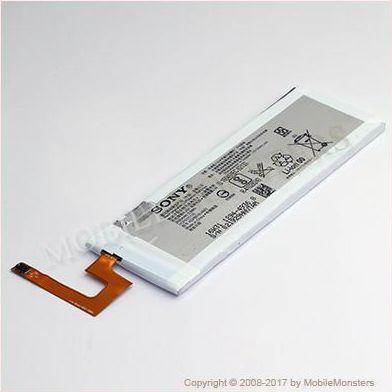 Sony E5603 Xperia M5 baterijas maiņa